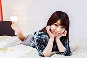 Akina Sakura - Akina Sakurain Asian girls sucking cock movie - Picture 3