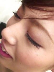 Keito Miyazawa - Miyazawa Keito是一個熱熟女愛騎硬cockc - 截圖11