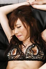 Keito Miyazawa - 真的很熱的前戲對Keito Miyazawa和忌廉餡餅的結局 - 圖片12
