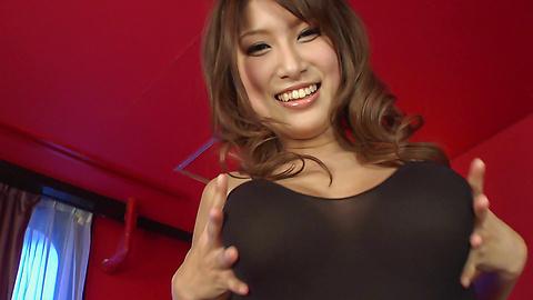 Yume Mizuki - 繁华的YuuMuyl会喜欢一些沉重的日本 - 图片 1