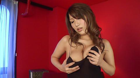 Yume Mizuki - 繁华的YuuMuyl会喜欢一些沉重的日本 - 图片 5