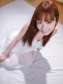 Anri Sonozaki - นริโซรึเปล่าให้ blowjob เอเชียที่อบอุ่นในช่วงฮาร์ดคอร์รึเปล่า -  2 รูปภาพ