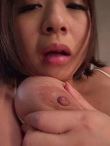 Wakaba Onoue - Wakaba Onoue amazing solo finger fucking play  - Screenshot 12