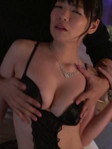 Nao Mizuki - Nao Mizuki fucked and pleased with creampie Asian ending - Screenshot 1