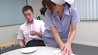 S Model 118 I Fuck with A Beauty Cleaner : Chihiro Akino (Blu-ray) - Video Scene 2, Picture 1