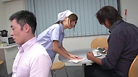 S Model 118 I Fuck with A Beauty Cleaner : Chihiro Akino (Blu-ray) - Video Scene 2, Picture 8