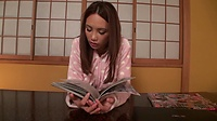 S Model 120 Beauty too Novelist, the Road to Functional Novel Debut : Ray (Blu-ray) - Video Scene 2, Picture 8