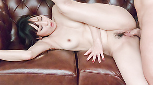 S Model 121 Beauty Secretary : Nanami Hirose - Video Scene 2
