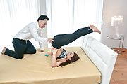 Mei Matsumoto - Superb creampie Asian hardcore with Mei Matsumoto - Picture 11