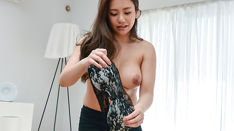 Mei Matsumoto - Superb creampie Asian hardcore with Mei Matsumoto - Picture 8