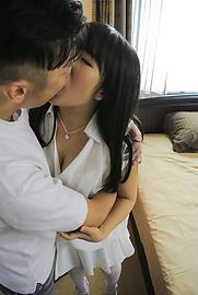 Yusa Minami - Hot Yusa Minami creampie Asian porn in home scenes - Picture 1