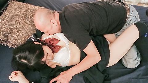 Nozomi Momoki - Sweet Nozomi Momoki fucked hard after good Asian blow job  - Picture 9