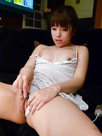 橘ひなた - はめたい橘ひな~豪快W口内射精 - Picture 7