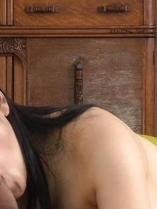 Azusa Nagasawa - Lovely hot asian amateur Azusa Nagasawa sucks in POV - Screenshot 11