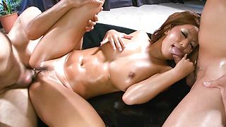 S Model 06 : Juri Sawaki (Blu-ray) - Video Scene 2