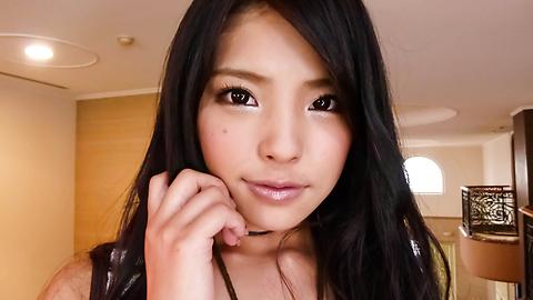 Eririka Katagiri - Eririka Katagiri gets such strong fuck - Picture 5