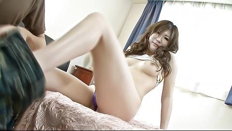 Izumi Koizumi - Man krim untuk Izumi Koizumi ketat dan berbulu quim - gambar 7