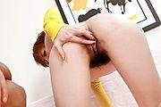 美巨乳Eカップ雨宮かおるに中出し Photo 10
