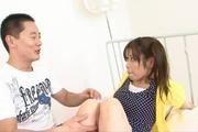 Mind blowing Asian anal withYurika Gotou Photo 3