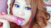 Asian Noodle Slurpers 1 アジアン・ヌードル・スラッパーズ1 - ビデオシーン 2