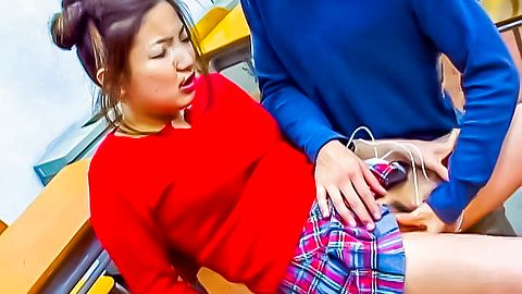 松村かすみ - フィニッシュは顔面にぶっかけて! - Picture 8