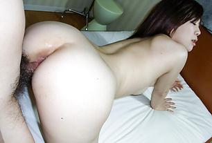 Perfect Asian amateur scenes with sweetNana Oshikiri