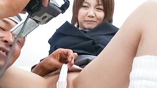 リトルアジアン コックサッカー Vol.16  - ビデオシーン 2