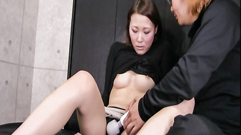 Rina Ishikawa - Beautiful babe creamed on pussy after hardcore  - Picture 4