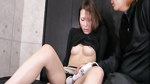 Rina Ishikawa - Beautiful babe creamed on pussy after hardcore  - Picture 5