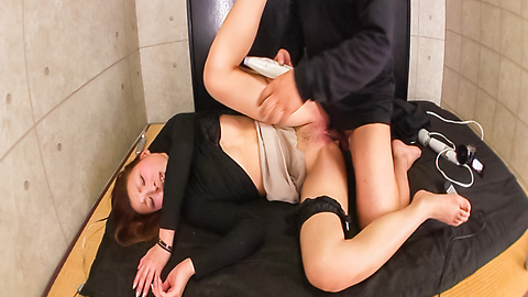 Rina Ishikawa - Beautiful babe creamed on pussy after hardcore  - Picture 6
