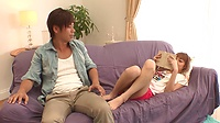 3D CATWALK POISON 25 Cream Pie with Shaking Real Gcup Tits : Mikuru Shiina - Video Scene 3, Picture 2