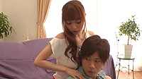 3D CATWALK POISON 25 Cream Pie with Shaking Real Gcup Tits : Mikuru Shiina - Video Scene 3, Picture 6