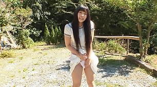 キャットウォーク ポイズン 29 ワレメくっきりパイパン女子○生 春日野結衣 - ビデオシーン 3