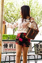 Chinatsu Kurusu - จินัตสึคุโร เล่นกับไอ้กระป๋องในโหมด -  8 รูปภาพ