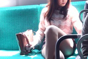 All Holes Open For Group Fun With Chinatsu Kurusu Photo 5