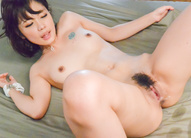 Yura Kurokawa Asian girl blowjob session