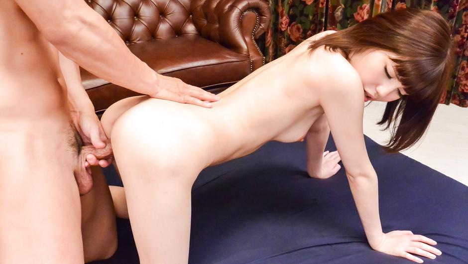 Impressive hardcore jav porn with naked Yua Ariga
