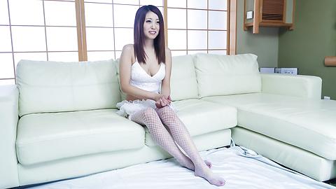 相本みき - ご褒美はおもちゃ激アクメ~相本みき - Picture 1