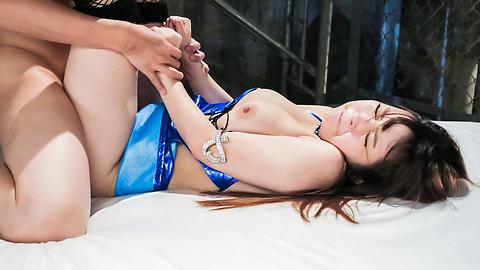 Mahoro Yoshino - Hot Japanese creampie vagina for Mahoro Yoshino - Picture 10