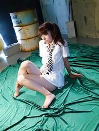 Hinata Tachibana - ฮินาตะ ทาจิบานะ มี groupsex ญี่ปุ่นกับ dildos -  1 รูปภาพ