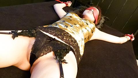 Ann Yabuki - Horny Ann Yabuki asian gives blowjob and gets a creampie - Picture 5