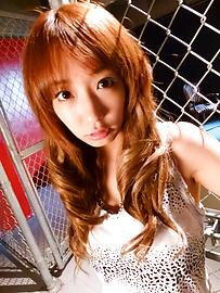 Sana Anzyu - Sana Anzyu 公鸡吸吮亚洲女孩准备好饼 - 图片 4
