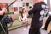 Erena Aihara - Erena Aihara gives an asian blow job to many guys - Picture 3