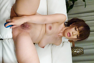 Marika Removes Her Kimono To Get Kinky And Get Off