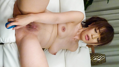 Marika is tied and aroused with vibrator