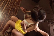 Big Titted Satomi Suzuki's Perfect Body Ravaged By Cock Photo 10