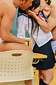 Yui Kasugano amazing Asian schoolgirl sex scenes  Photo 11