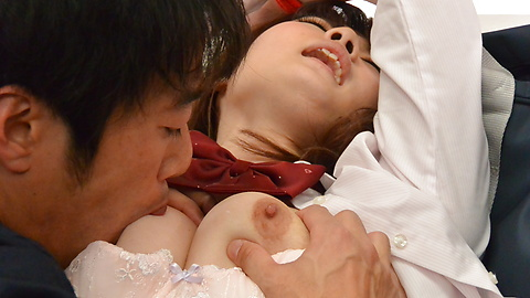 Maya Kawamura - Sweet Japanese creampies for cock suckingMaya Kawamura - Picture 11