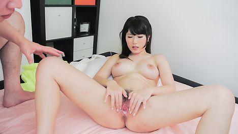 ร้อนหนุ่มสาวเอเชียสนุกกับกระเจี๊ยวในไม่ยอมใครง่ายๆ