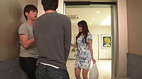 LaForet Girl 52 Gangbang with a Sexy Wife : Nana Nakamura - Video Scene 3, Picture 3